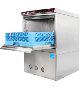 Undercounter Low Temperature Dishwashers